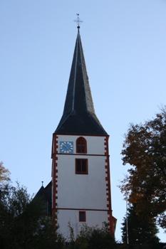 Bensheim Auerbach Dekanat Bergstra E